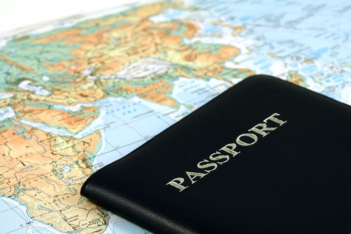 Загранпаспорт получение, возобновление, восстановление, паспорта для детей