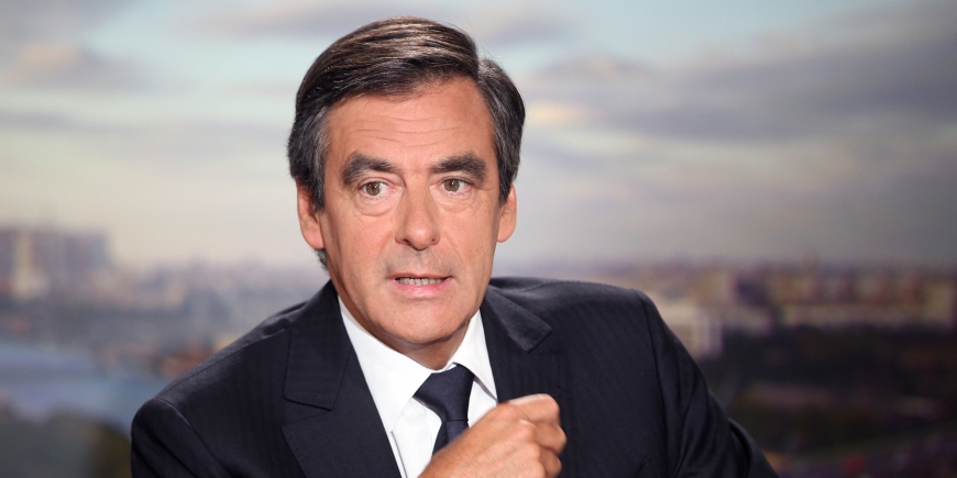 Франсуа Фийон высказался за введение квот на мигрантов