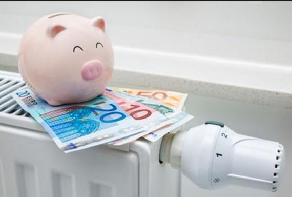 Сколько французы тратят на отопление своего жилья?