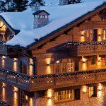 Услуги по покупке и аренде шале в Куршевеле и других горнолыжных курортах Франции