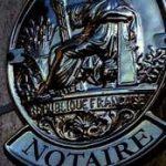 Нотариусы Франции и их роль в заключении сделок c недвижимостью