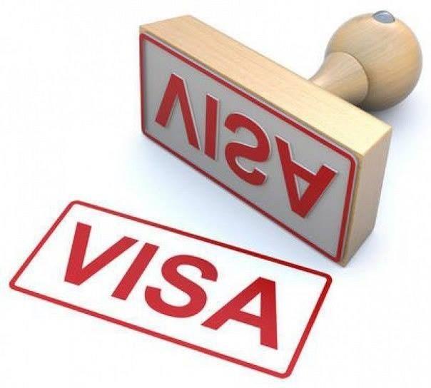 Услуги по оформлению визы