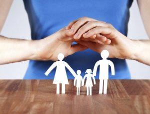 Социальное страхование во Франции