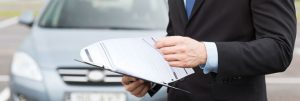 Страхование автомобиля во Франции
