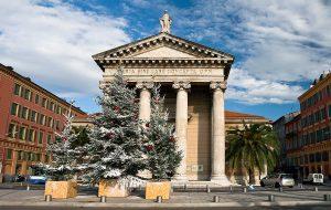 Ницца — один из самых фотогеничных городов в мире