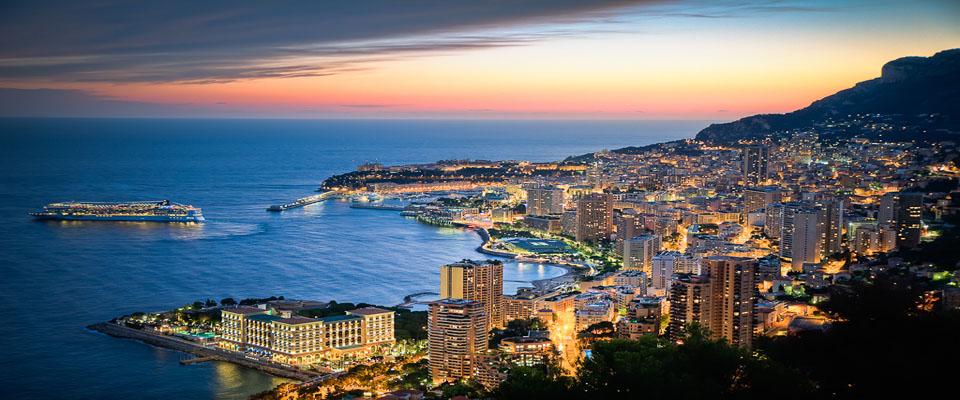 налоговым законодательством Монако