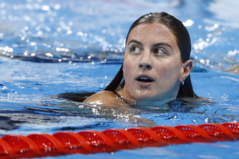 Спортсменка из Ниццы устанавливает рекорд Франции