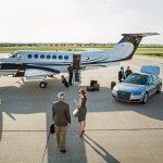 Покупка самолета: полное сопровождение сделки